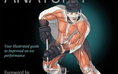 Hockey Anatomy – Book Review